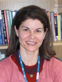Angela Hassiotis photo for website